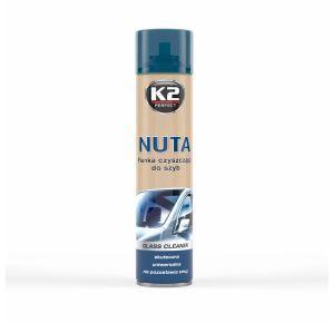 1449-k2-nuta-600-ml preparaty do czyszczenia szyb samochodowych
