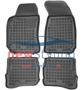 REZAW PLAST Dywaniki gumowe Passat B5