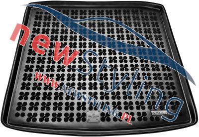 dywaniki gumowe Golf 4 dywaniki samochodowe rezaw plast