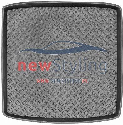 dywaniki gumowe do bagażnika Golf 4 dywaniki samochodowe dywaniki gumowe