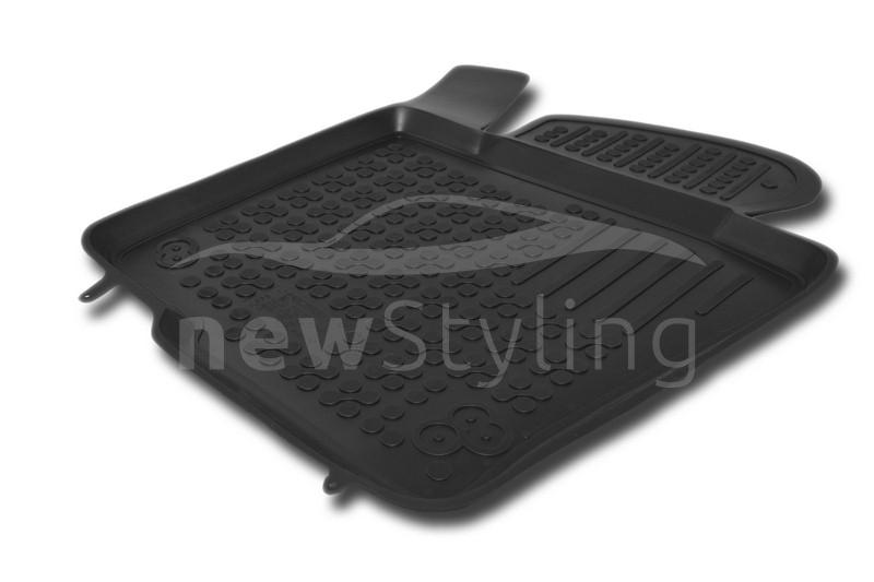 dywaniki gumowe do Forda Mondeo dywaniki samochodowe rezaw plast