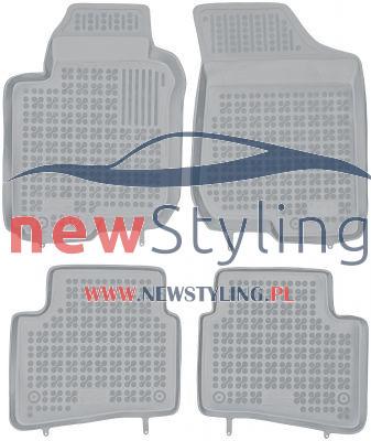 dywaniki gumowe do Hyundai i30 dywaniki samochodowe dywaniki gumowe